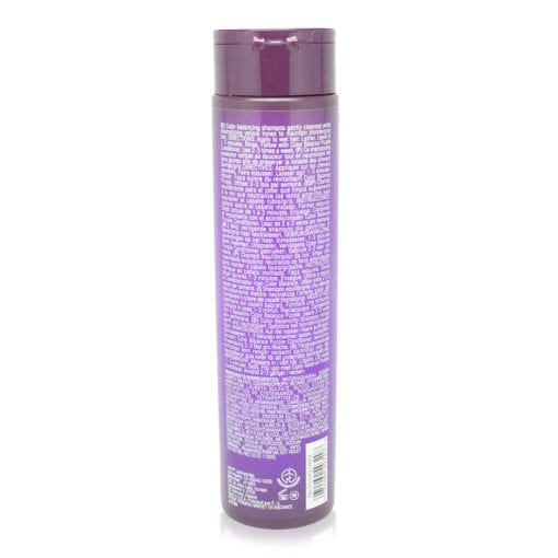 Joico Color Balance Shampoo Purple 10.1 Oz