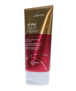 Joico K-Pak Color Therapy Lust Lock Instant Shine & Repair Treatment 5.1 oz