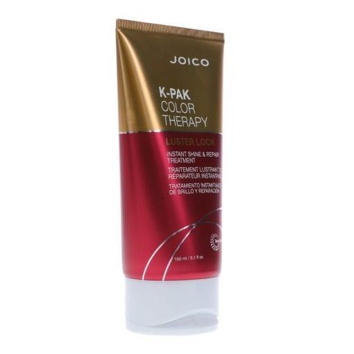 Joico K-Pak Color Therapy Lust Lock Instant Shine & Repair Treatment 5.1 oz