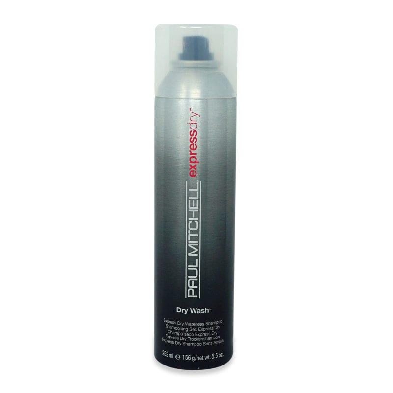 Paul Mitchell Express Dry Wash Waterless Shampoo 5.5 Oz