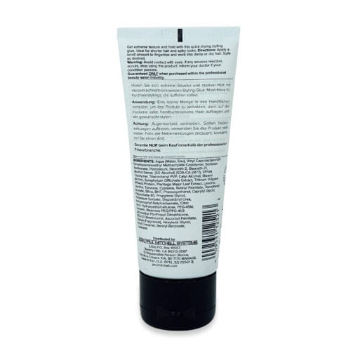 Firm Style XTG Extreme Thickening Glue, 3.4 oz.