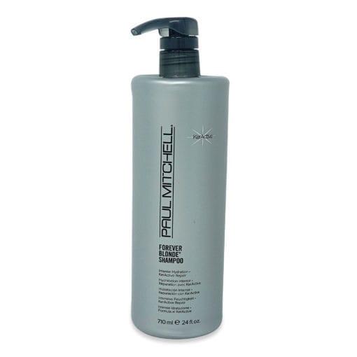 Paul Mitchell Forever Blonde Shampoo 24 Oz