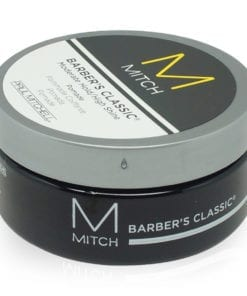 Paul Mitchell Mitch Barbers Classic Pomade 3 oz.