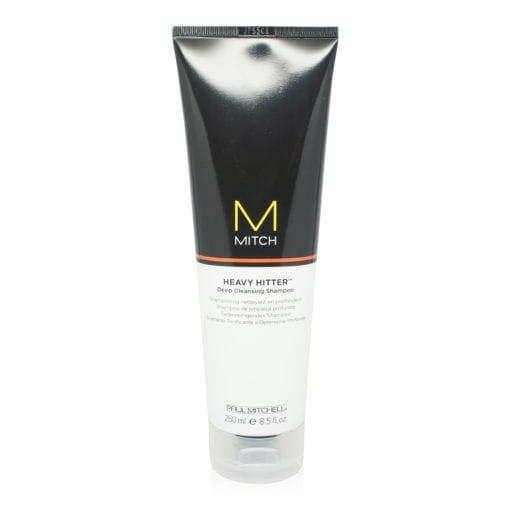 Paul Mitchell Mitch Heavy Hitter Deep Cleansing Shampoo 8.5 oz.