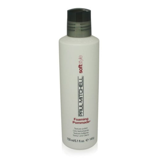 Paul Mitchell Soft Style Foaming Pomade 5.1 oz.