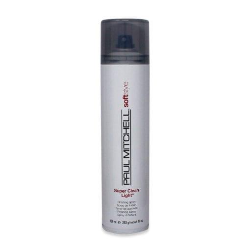 Paul Mitchell Super Clean Hair Spray Light 10 Oz Vc