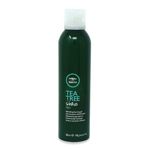 Paul Mitchell Tea Tree Shave Gel, 7 oz.
