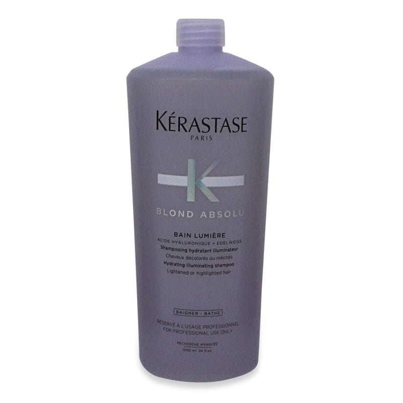 Kerastase Blond Absolu Bain Lumiere 34 oz.