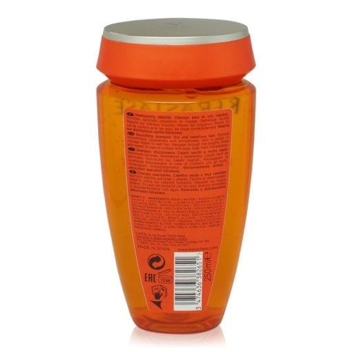 Kerastase Bain Oleo-Relax Shampoo 8.5 Oz