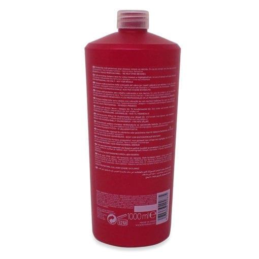 Kerastase Reflection Bain Chromatique Shampoo 33.8 oz.