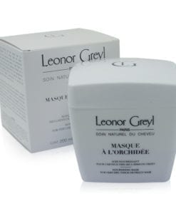 Leonor Greyl Paris Masque Orchidee Conditioning Mask 7 Oz