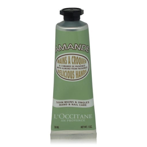 L'Occitane Almond Delicious Hands-30ml