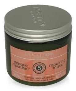 L'Occitane Aromachologie Repairing Mask 200 ml