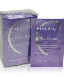 Malibu C Blondes Weekly Brightener 12-pk.