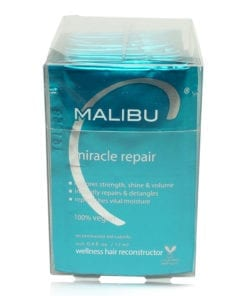 Malibu C Miracle Repair Treatment 12 Count