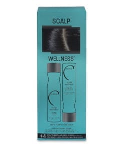 Malibu C Scalp Wellness Kit