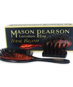Mason Pearson Pure Bristle Handy Sensitive Hair Brush