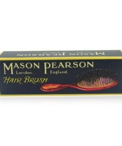 Mason Pearson Pure Bristle Pocket Sensitive Hair Brush