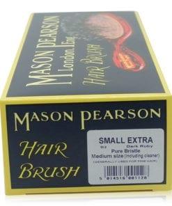 Mason Pearson Pure Bristle Small Extra Hair Brush