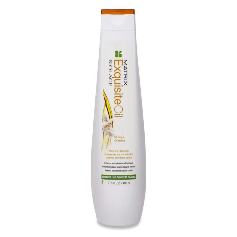 Matrix - Biolage - Exquiste Oil Shampoo - 13.5 Oz