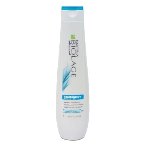 Matrix - Biolage - Keratindose Shampoo - 13.5 Oz
