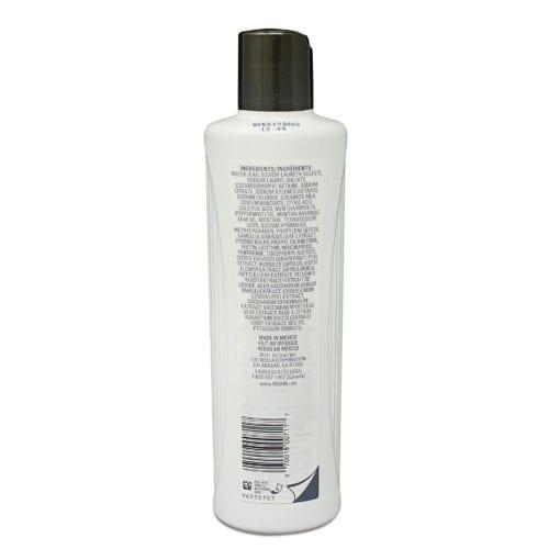 Nioxin - Cleanser 2 Shampoo - 10.1 Oz