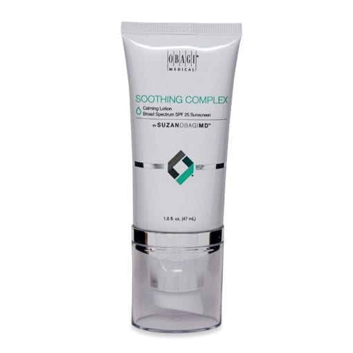 Obagi Medical SUZANOBAGIMD Soothing Complex Calming Lotion SPF25 - 1.6 oz