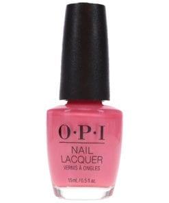 OPI Aphrodite's Pink Nightie NLG01 .5 oz.