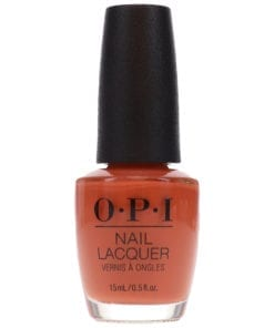 OPI Chocolate Moose NLC89, 0.5 oz.