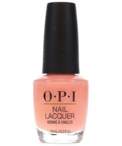 OPI Coney Island Cotton Candy NLL12 .5 oz.