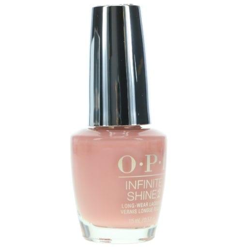 OPI Infinite Shine Bare My Soul 0.5 oz