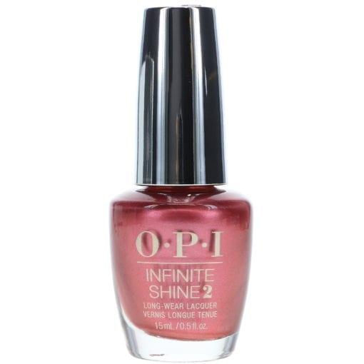OPI Infinite Shine Chicago Champagne Toast 0.5 oz