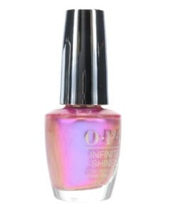 OPI Infinite Shine Hidden Prism Feeling Optiprismic 0.5 oz
