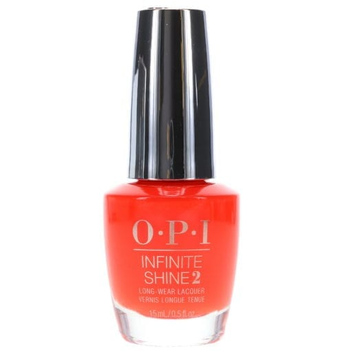 OPI Infinite Shine My Chihuahua Doesn't Bite Anymore 0.5 oz