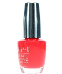 OPI Infinite Shine She Went On And On And On ISL03, 0.5 oz.
