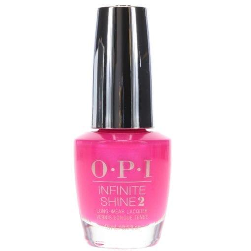 OPI Infinite Shine Telenovela Me About It 0.5 oz