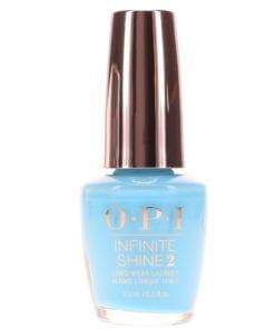 OPI To Infinity and Blue-yond ISL18, 0.5 oz.