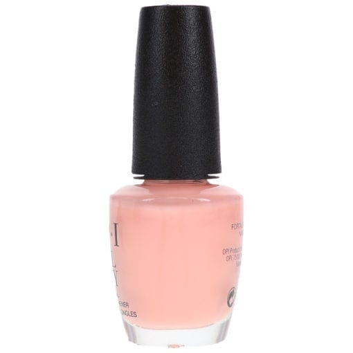 OPI Nail Envy Bubble Bath 0.5 oz