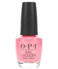 OPI Princesses Rule! NLR44 .5 oz.