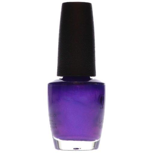 OPI Purple With A Purpose NLB30, 0.5 oz.