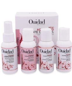 Ouidad Advanced Climate Control Travel Set