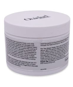 Ouidad Curl Immersion Silky Souffle Setting Creme, 8 oz.