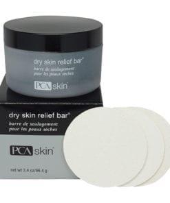 PCA Skin pHaze 10 Dry Skin Relief Bar 3.4 oz.