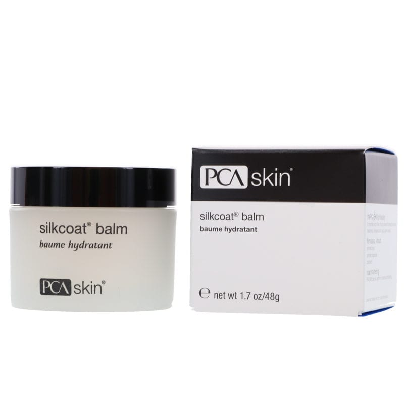PCA Skin Silkcoat Balm 1.7 oz. front view with box