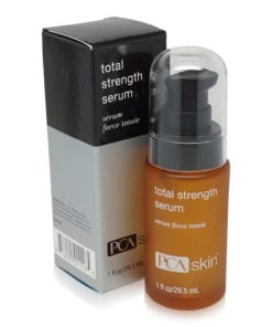 PCA Skin Total Strength Serum 1.0 oz.