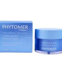 Phytomer Hydrasea Night Plumping Rich Cream, 1.6 oz.