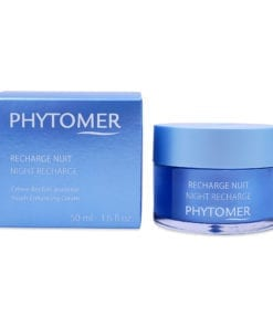 Phytomer Night Recharge Youth Enhancing Cream, 1.6 oz.