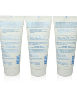 Vanicream Shave Cream For Sensitive Skin 6 Oz (Pack of 3)