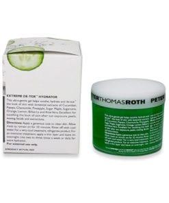 Peter Thomas Roth Cucumber Gel Masque 5 oz.