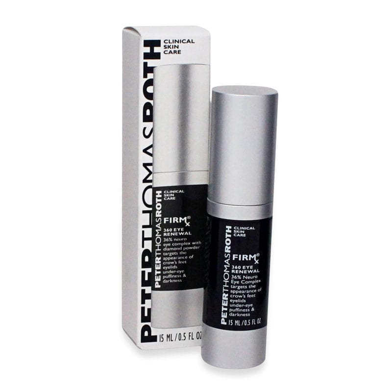 Peter Thomas Roth FIRMx 360 Eye Renewal, 0.5 oz. view of the product